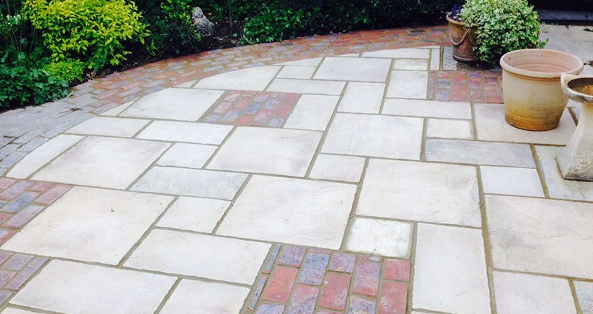 Paving Types And Styles Are As Varied As Our Imagination